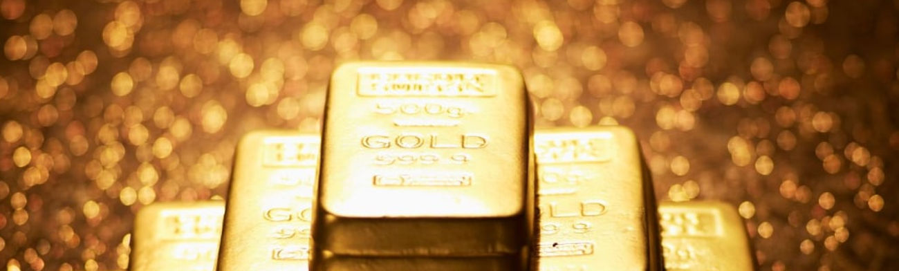 Brief History Of Gold